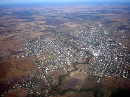 Dalby Queensland