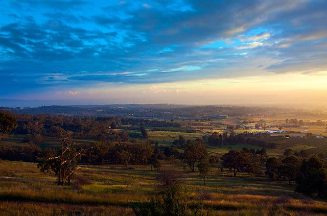 Bathurst New South Wales
