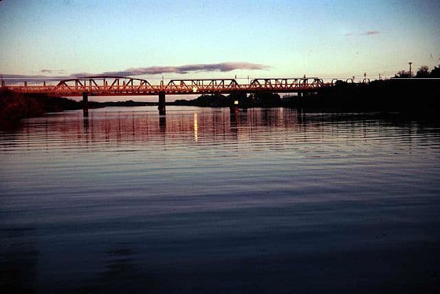Murray Bridge South Australia