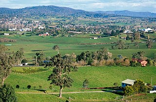 Bega south_eastern_NSW