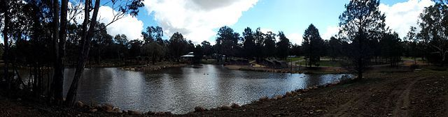 Billabong_Camp_Dubbo NSW