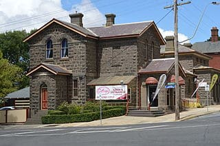 Kilmore_Post_Office