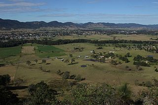 Gloucester_Valley NSW