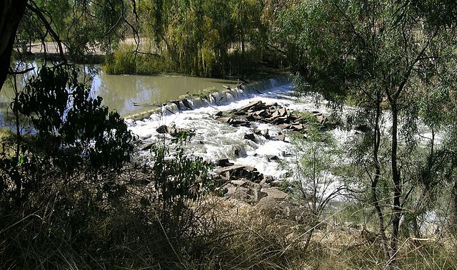 Moree_Weir