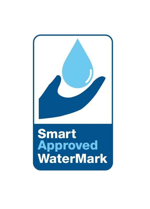 Smart Approved Watermark Logo small