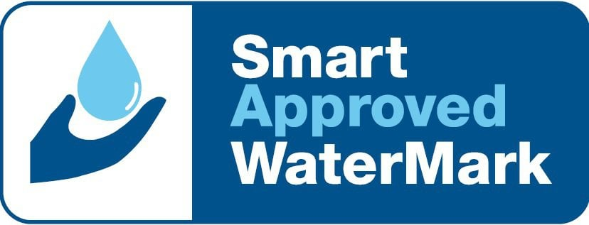 Smart Approved Watermark logo