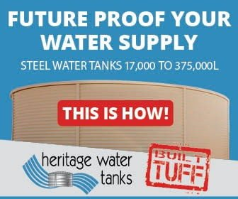 Future Proof your water supply Square